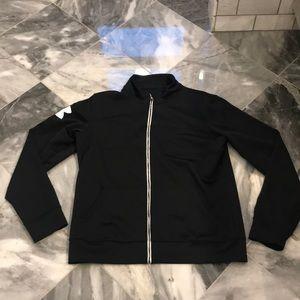Under armory jacket